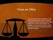 Ft. Worth Personal Injury Attorney