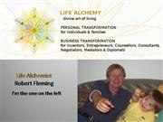 20x20 Life Alchemy Presentation flash Dec 09