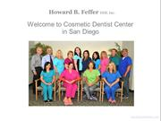 How To Choose A Best Cosmetic Dentist & Dental Implants San Diego