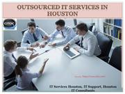 Computer Support Services Houston