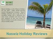 Naswiz Holiday Reviews
