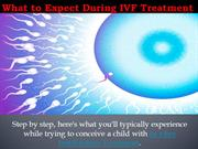 What to Expect During IVF Treatment