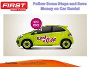 Follow Some Steps and Save Money on Car Rental