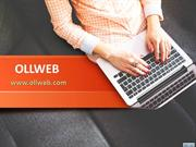 Ollweb - A Leading IT Solution Company