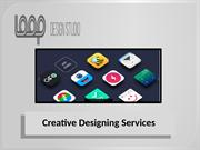 Custom Logo Design Company | Corporate Logo Design