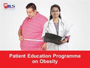 Obesity Awareness Program at Shree Hospitals