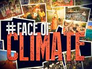 Face of Climate