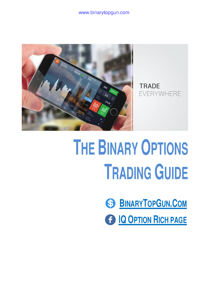 Forex and binary options brokers