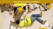 New Jersey Construction Accidents