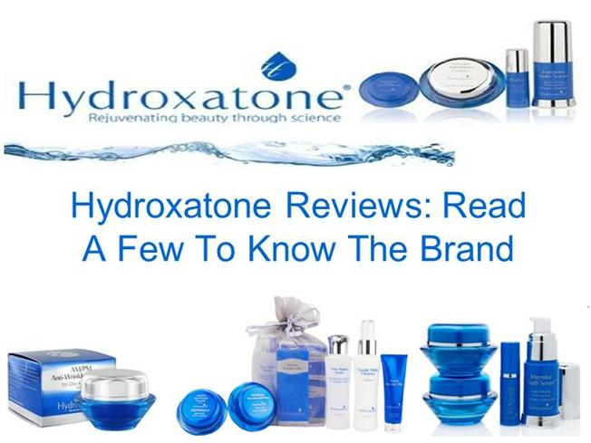 Hydroxatone Reviews