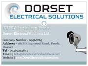CCTV Installer Poole - Dorset Electrical Solutions