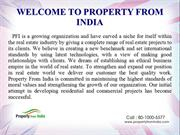 Property From India Online Portal For Real Eatate