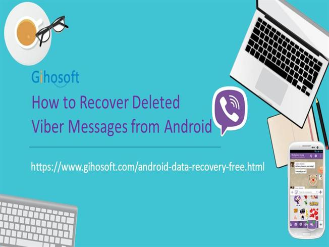 How to Recover Deleted Viber Messages from Android |authorSTREAM