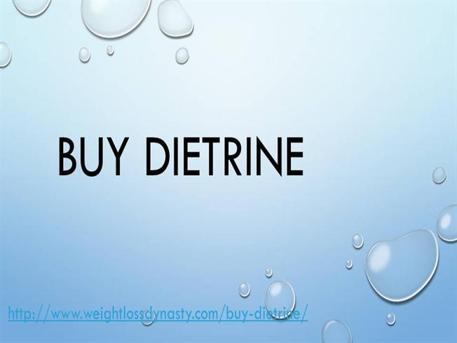Buy Dietrine Authorstream