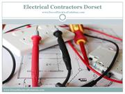 Electrical Contractors Dorset - Dorset Electrical Solutions