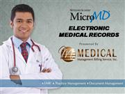 MicroMD Electronic Medical Records