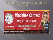 Mindsahead: Education Franchise East Windsor NJ