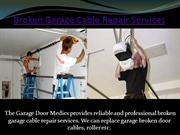 Garage door gears stripping services at affordable price