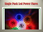 Single Pack Led Power Flares
