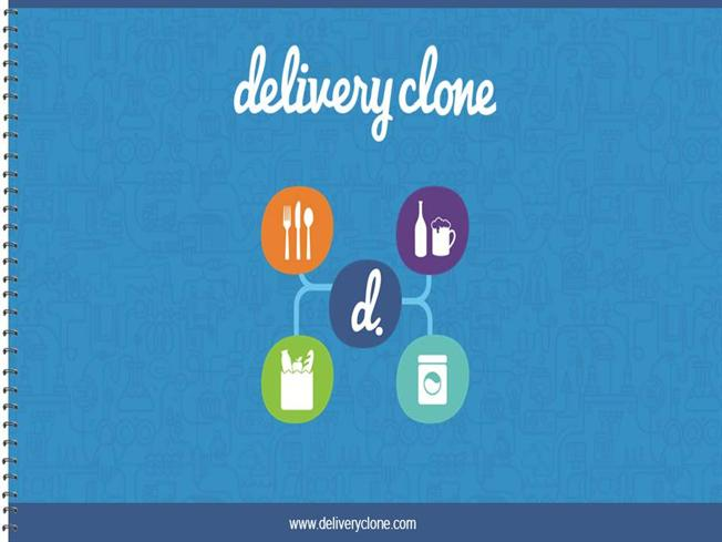 Features for Delivery Clone Script Nulled And Details |authorSTREAM