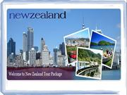 New Zealand Packages, New Zealand Tour Packages from Delhi