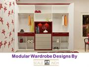 Modern Wooden Wardrobe Designs Online in Bangalore India @Low Price