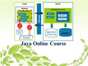 Five Benefits Of Learning From Java Online Course