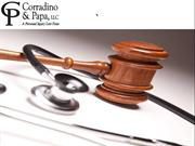 Corradino and Papa, LLC - Personal Injury Law Firm New Jersey