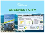 Vancouver Water Wastage - Jacob Hunter – 12679662 - SUD