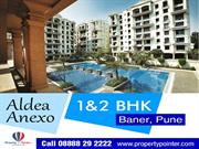 Aldea Anexo Residential Project in Baner Pune