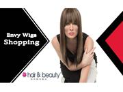 Envy Wigs Shopping - Hair & Beauty Canada