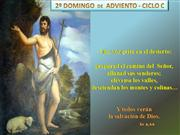 segundo_domingo_adviento
