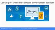 Looking for Offshore software development services