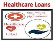 Healthcare Loans Cash Obligation Instantly And Swiftly