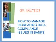 Bank Management program