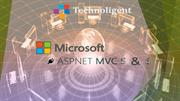 Discuss About ASP.NET MVC 6 and ASP.NET MVC 5