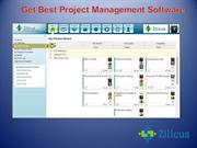 Project Managment software