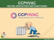 Installing Air Conditioning