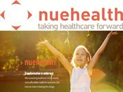 Join Doctor Network– NueHealth