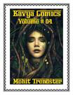 Kavya Comics Volume # 04 (Freelance Talents)