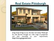 Home Builder Pittsburgh