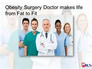 Make a difference with weight loss surgery from Obesity Surgery Doctor