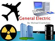 General Electric Presentation