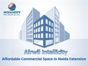 Commercial space In Noida Extension