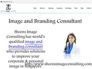 Image and Branding Consultant