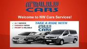 Londons most reliable minicab and airport transfer service