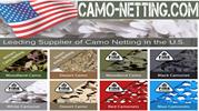 Buy Camouflage Netting