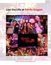 Private Function Rooms Hiring & Party Event Booking - RandyDragon