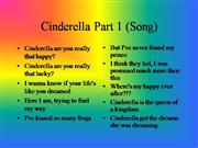 (NSV)Cinderella (Song)