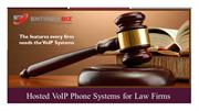 VoIP Phone Systems For Law Firms